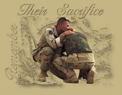 Our U.S. Soldiers Deserve Our Prayers.  God Bless America!